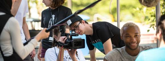 Filmmaking Summer Intensives - UNCSA