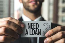 money lending