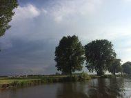 2016 Rückweg Maas