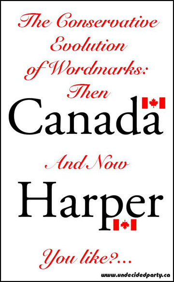 Stephen Harper Government
