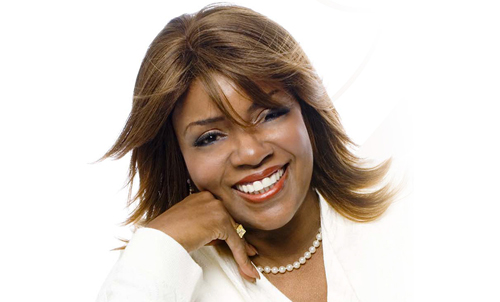 Happy Birthday Gloria Gaynor