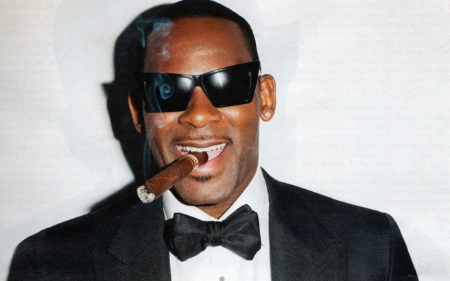 Happy Birthday R Kelly ⋆ Undefinable Vision