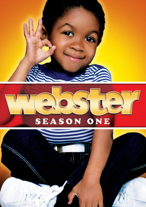 Webster - Season One Promo