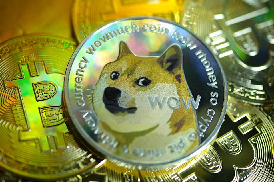 Doge Coin Makes Millionaires Over Night.