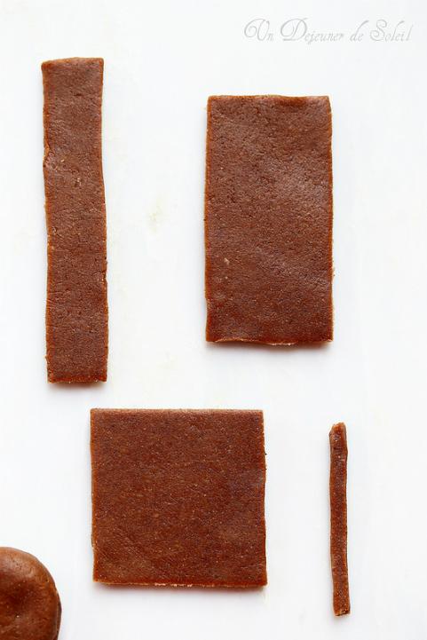 Recette et astuces pour réussir la pâte sucrée au chocolat