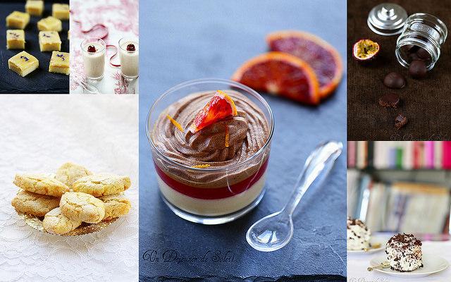 Idées desserts de fête : crèmes, biscuits et mignardises
