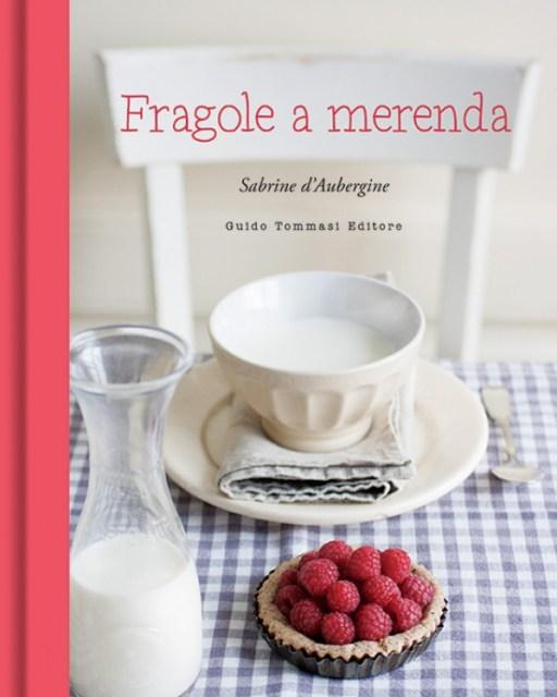 Avis sur le livre Fragole a merenda de Sabrine d'Aubergine