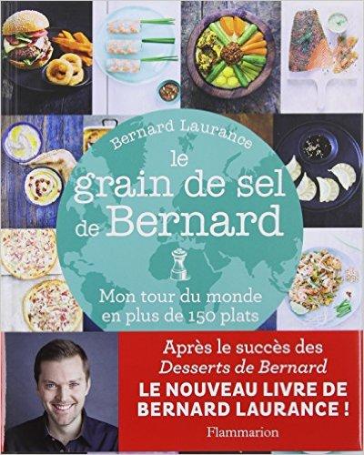 Le grain de sel de Bernard Laurance (avis)