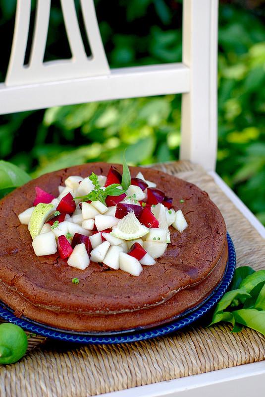 Dix astuces pour améliorer vos gâteaux au chocolat et vingt recettes (gâteau chocolat ricotta)