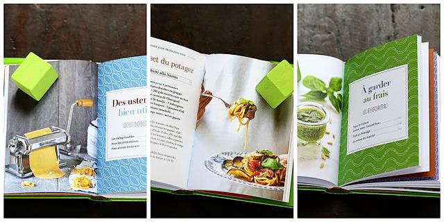 Dédicace de mon livre 1001 secrets d'une italienne pour cuisiner les pâtes le 5 novembre à Lille