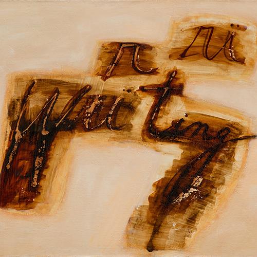 Mira Schor, Writing, 2002