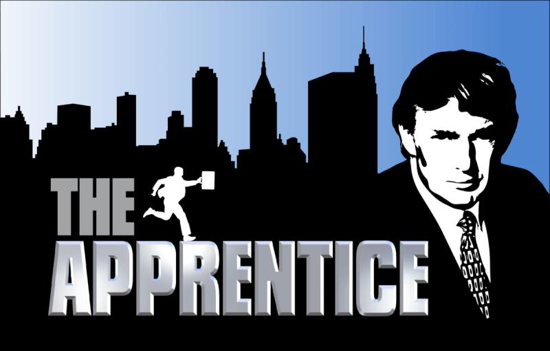 Resultado de imagen para the apprentice logo