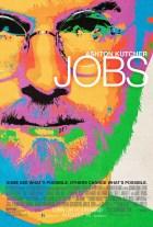 jOBS Aziatische poster