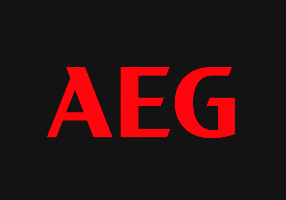 Brand New New Logo And Identity For AEG By Prophet