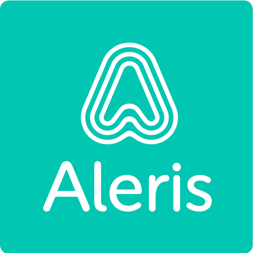 New Logo and Identity for Aleris by Bold