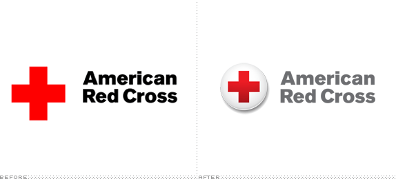 Brand New: Rescuing the American Red Cross