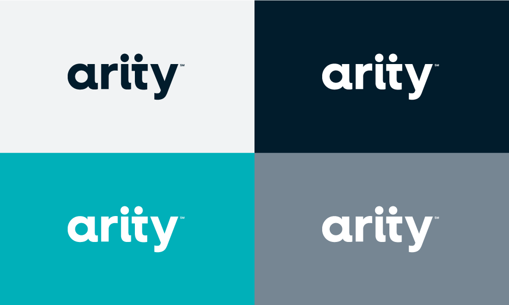 New Logo and Identity for Arity by VSA Partners
