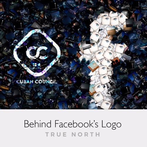 On the Original Facebook Logo