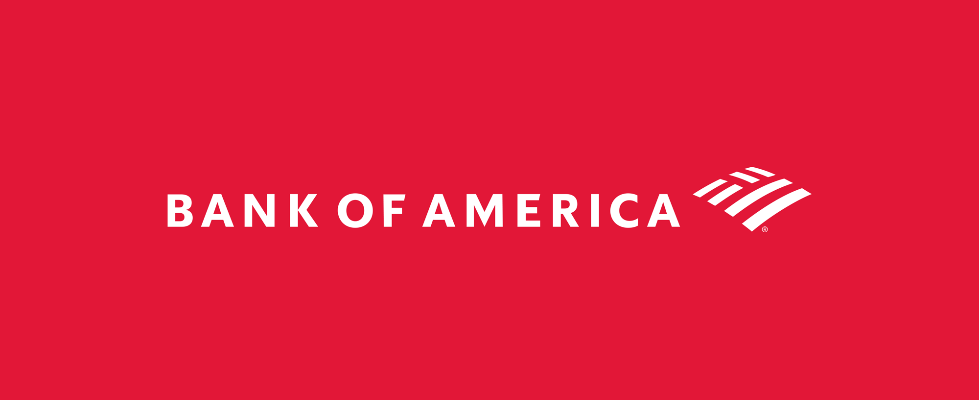 Brand New New Logo for Bank of America by Lippincott