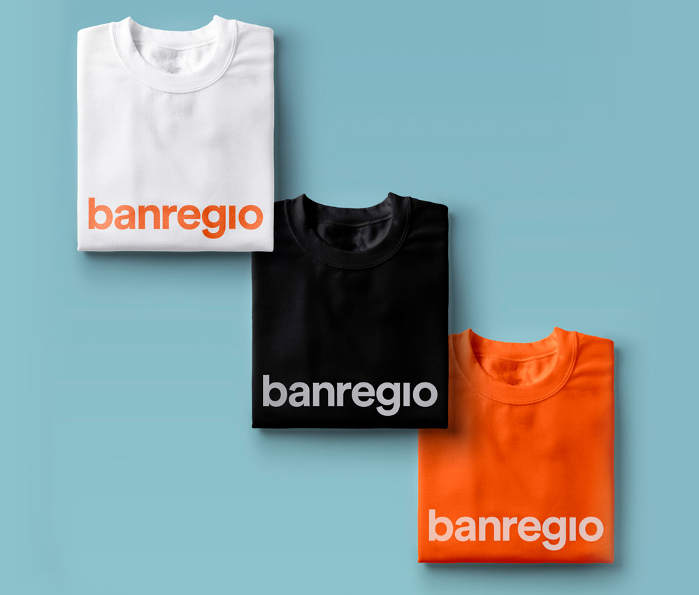 Reviewed New Logo And Identity For Banregio By Brands People