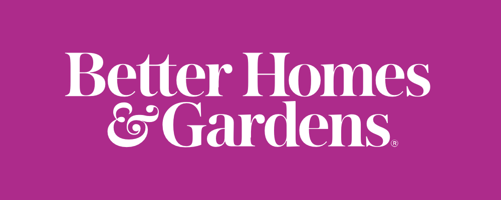 Brand New New Logo for Better Homes Gardens by Lippincott