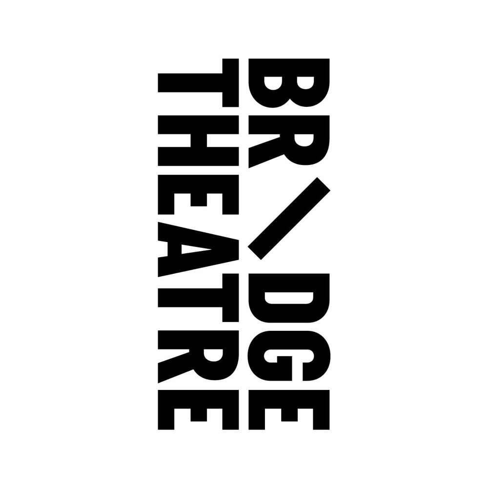 New Logo and Identity for Bridge Theatre by Koto