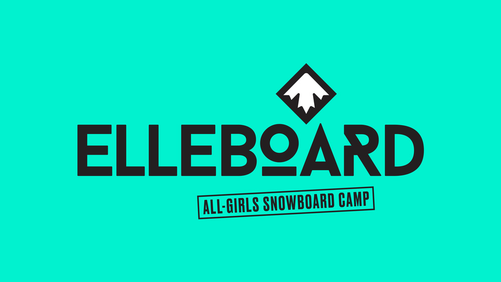 New Logo and Identity for Snowboard Canada by Hulse & Durrell