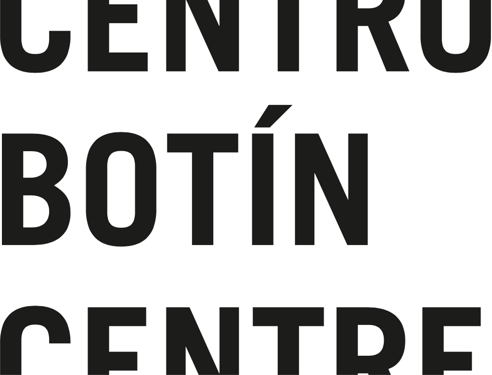 New Logo and Identity for Centro Botín by 2x4