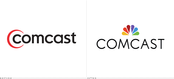 Brand New: Comcast Takes NBC Peacock Hostage