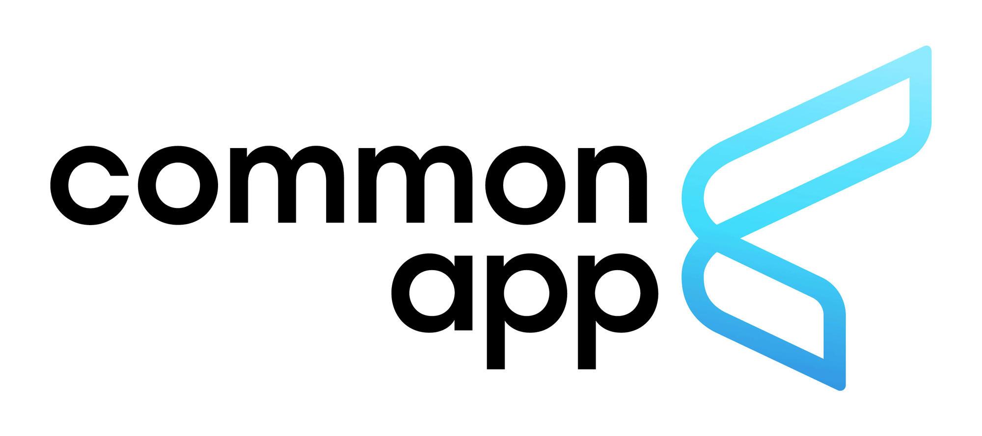 Brand New New Logo and Identity for Common App by