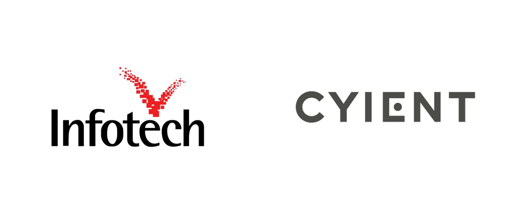 Brand New: New Name, Logo, Identity for Cyient by Wolff Olins
