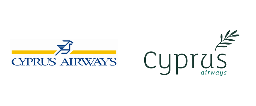 New Logo and Livery for Cyprus Airways