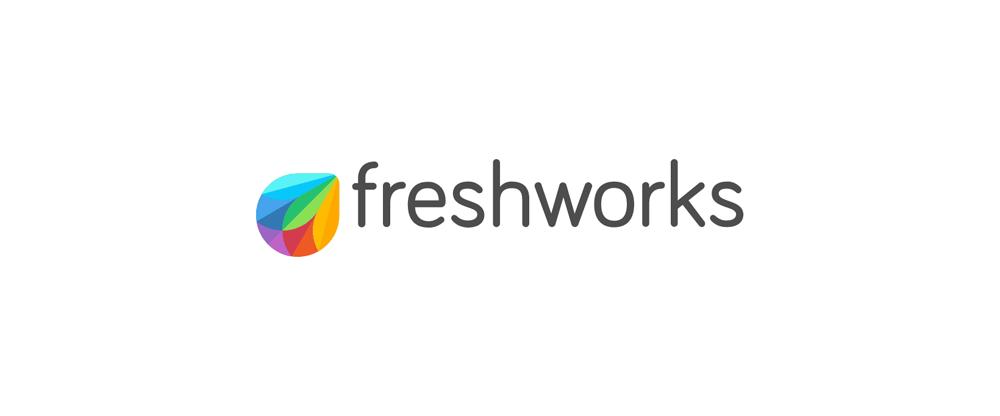 New Name and Logo for Freshworks