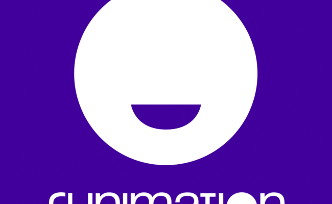 Brand New New Logo For Funimation