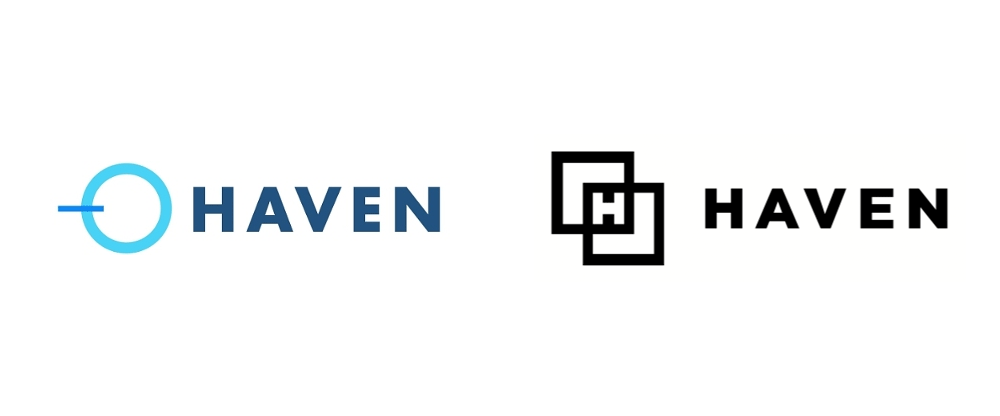 New Logo for Haven Inc.