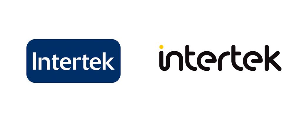 New Logo for Intertek
