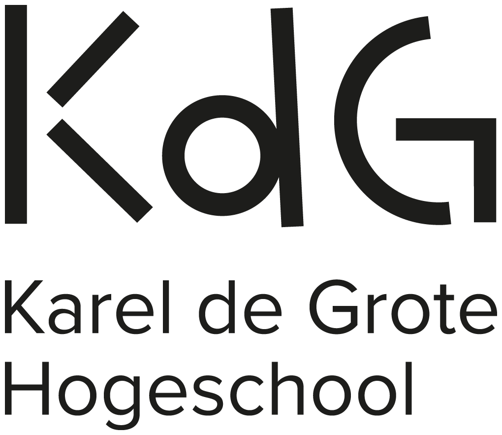 Brand New: New Logo and Identity for Karel de Grote