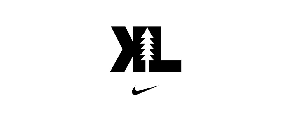 New Logo for Kevin Love by Nike