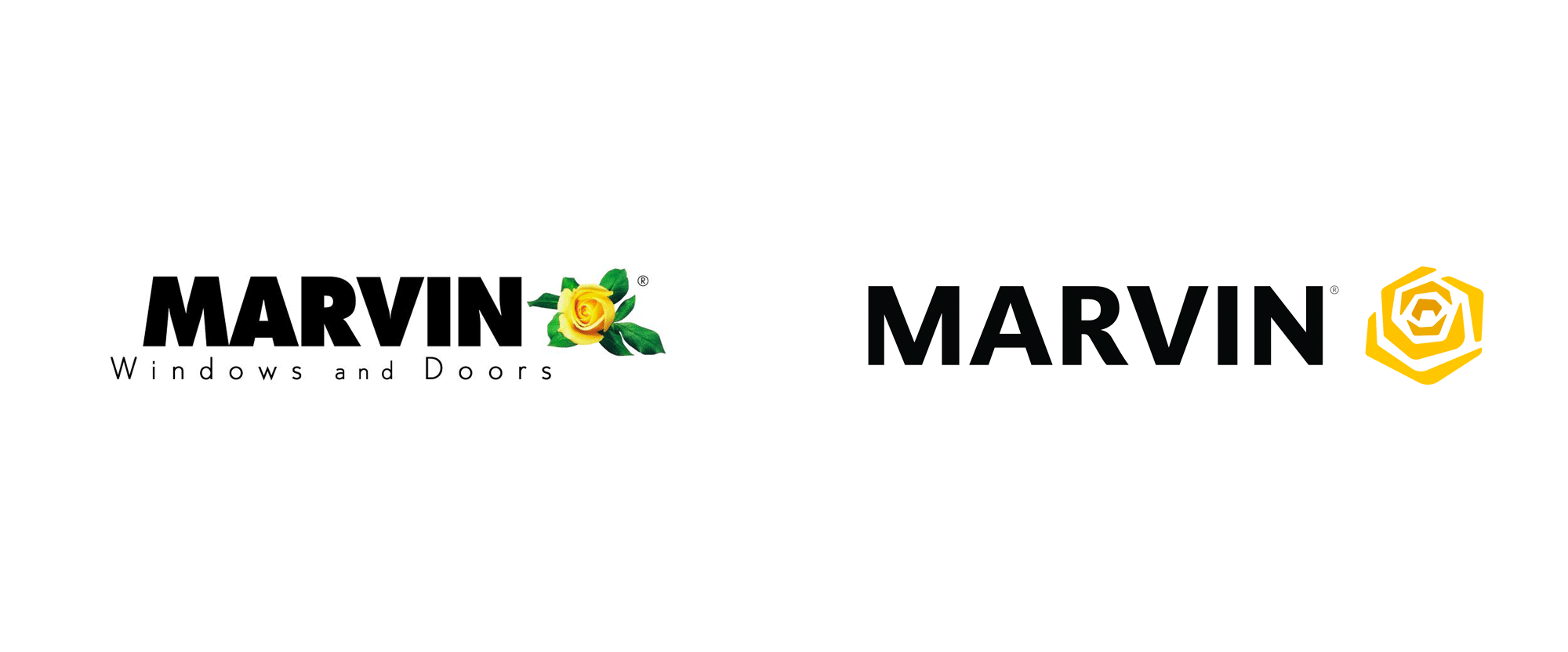 Brand New: New Logo for Marvin by VSA Partners