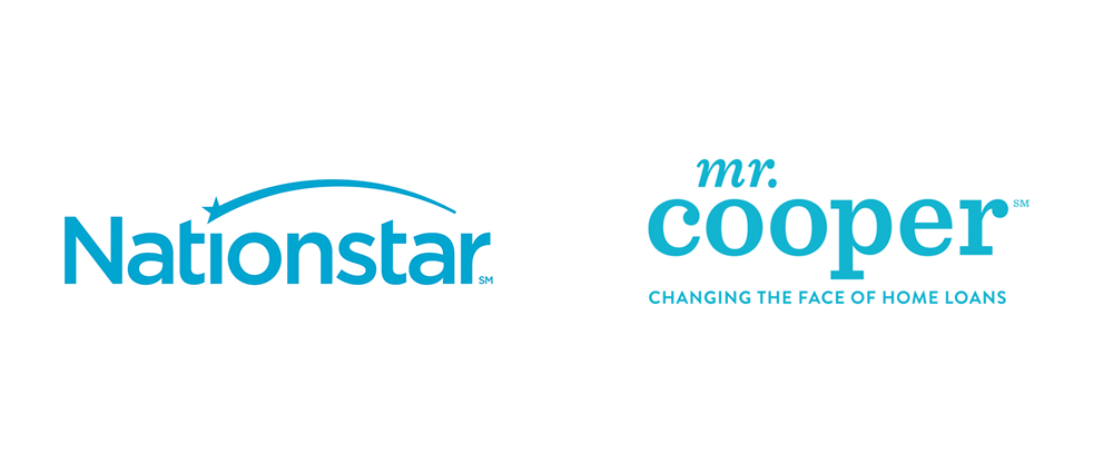 New Name and Logo for Mr. Cooper
