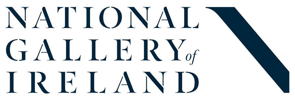 New Logo and Identity for National Gallery of Ireland by True North
