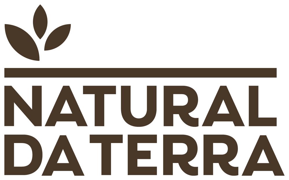 New Logo and Identity for Natural da Terra by Futurebrand