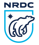 Image result for nrdc logo