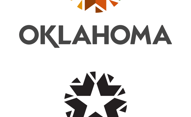 Brand New New Logo For The State Of Oklahoma