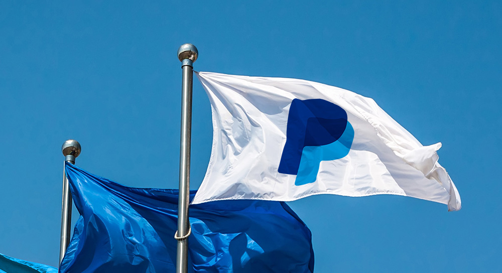 New Logo and Identity for PayPal by fuseproject