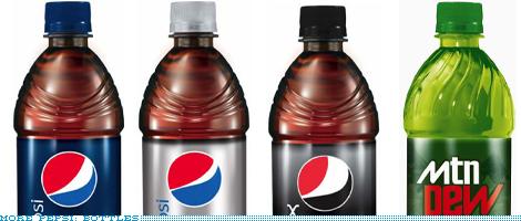 New Bottles