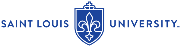 Brand New New Logos for Saint Louis University by Olson