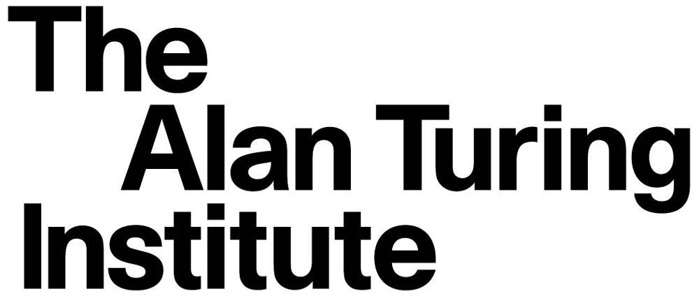 Brand New: New Logo and Identity for The Alan Turing