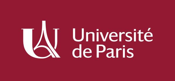 Brand Logo And Identity Universit De Paris