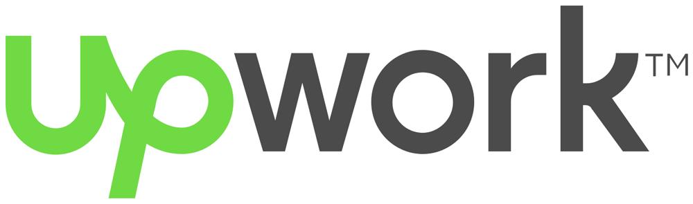 Image result for upwork logo